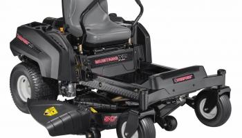 Troy-Bilt Mustang 50 XP Zero Turn Riding Lawn Mower Review
