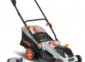 VonHaus 40-Volt 16″ Cordless Battery Lawn Mower Review