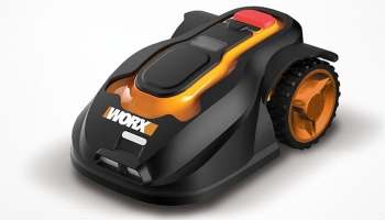 Worx Landroid WG794 Robot Lawn Mower Review