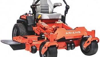 Ariens APEX 60 Zero Turn Riding Lawn Tractor Review