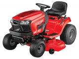 Craftsman T150 Hydrostatic 19 HP Briggs & Stratton 46″ Gas Riding Lawn Mower Review