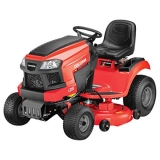 Craftsman T225 19 HP Briggs & Stratton 46″ Gas Riding Lawn Mower Review