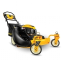 Cub Cadet CC 600 12ACW62R710 Walk-Behind Self-Propelled Lawn Mower Review