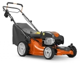 Husqvarna LC221FHE 21″ 163cc Briggs & Stratton Walk Behind Self-Propelled Gas Mower Review