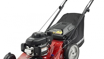 Jonsered L2821 21″ 160cc GCV160 Honda Walk Behind Self Propelled Lawn Mower Review