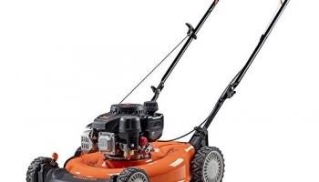 Remington RM110 Trail Blazer Gas Push Lawn Mower Review