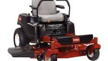 Toro Timecutter MX4250 Zero Turn Riding Lawn Mower Review