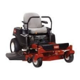 Toro Timecutter MX4250 Zero Turn Riding Lawn Mower Review