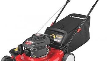 Troy-Bilt TB105 11A-B0SD766 21″ Push Walk-Behind Gas Mower Review