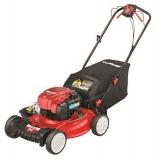 Troy-Bilt TB330 Self Propelled Gas Lawn Mower Review